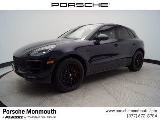Used Porsche Macan West Long Branch Nj